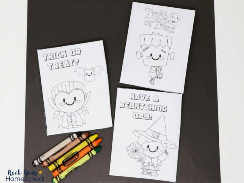 rock your homeschool free printable colouring sheets