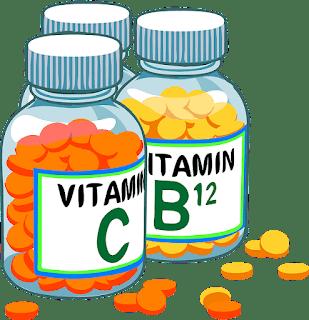 Fungsi vitamin manfaat dan kegunaan dan penemu vitamin