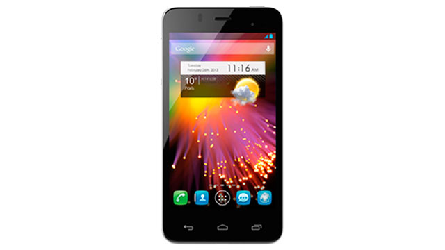 firmware - rom stock Alcatel OT Star 6010D