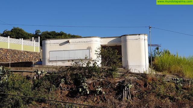 El Ayuntamiento de San Andrés y Sauces reconvertirá la antigua Escuela Rural de Las Lomadas en un Centro Colaborativo de coworking