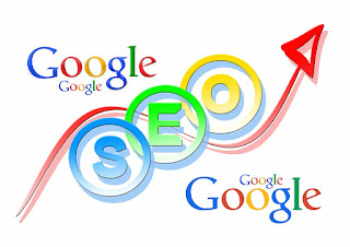Ranking of Website on Google