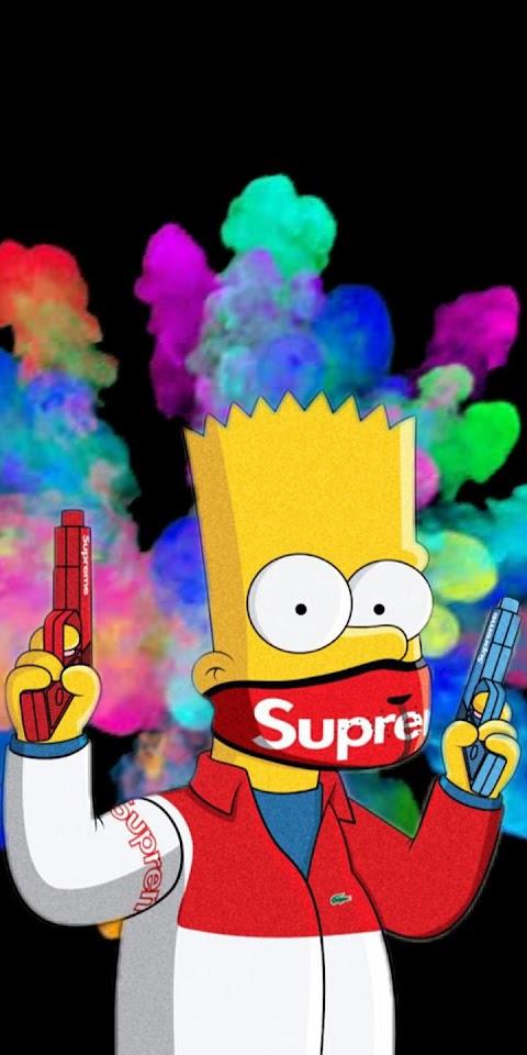 Sát Thủ Supreme