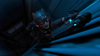 batman: the telltale series unlock apk