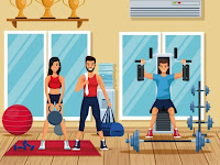 Know the Types of Fitness Exercises and their Benefits