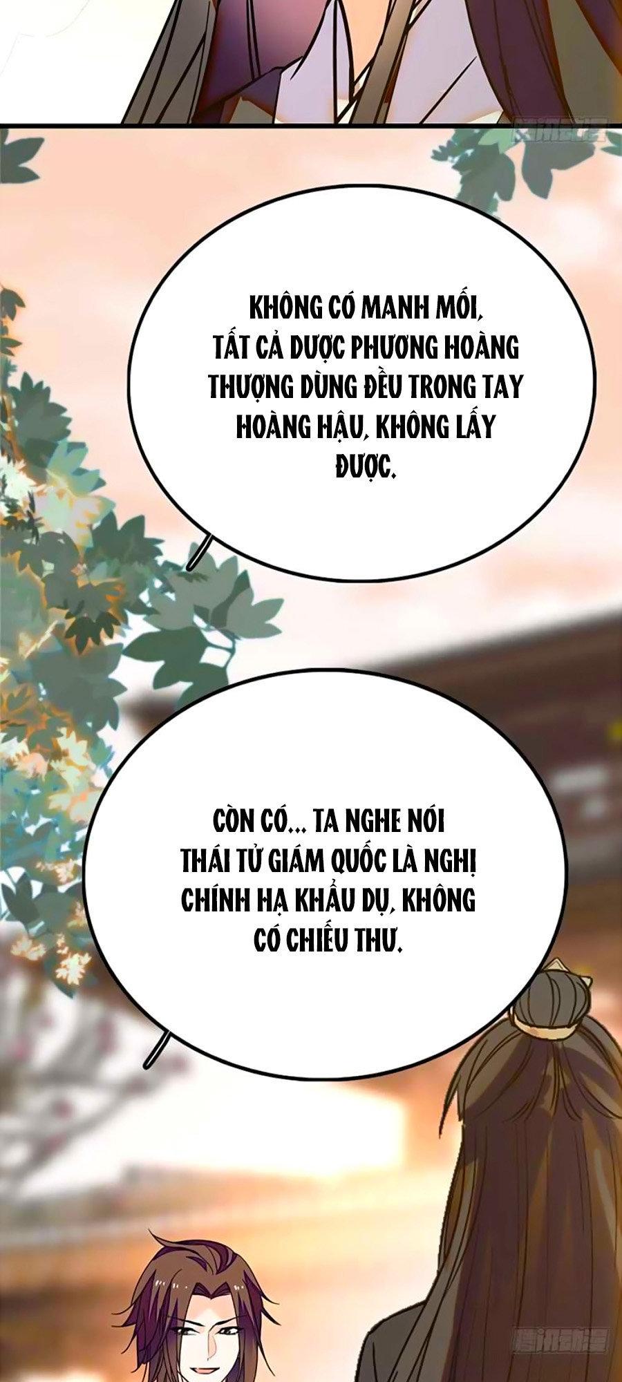 Nhất Thế Khuynh Thành: Lãnh Cung Khí Phi chap 100 - Trang 32