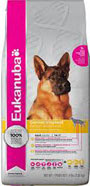 Picture of Eukanuba Breed Specific German Shepherd Dry Dog Food