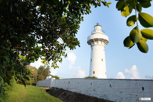 布蘭特大叔的環島旅行 - 鵝鑾鼻燈塔