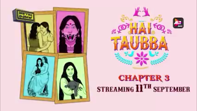 Hai Taubba Season 3 Cast, Release Date & How To Watch Online?