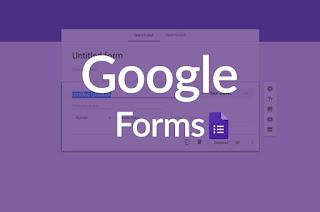 ulasan lengkap cara membuat google form