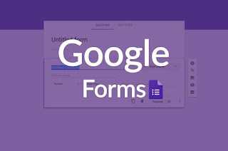 Terlengkap, Cara Membuat Google Form