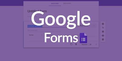 Lengkap, Cara Membuat Google Form
