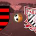 Flamengo enfrentará pela 1ª vez o Paulista na história. Mas Galo já atuou no Ninho