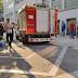 Χάος στη Λάρισα: Ισχυρή έκρηξη στο δικαστικό μέγαρο - Χωρίς ρεύμα μέρος της πόλης (Video)