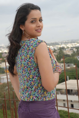 Bhavana hot tamil actress