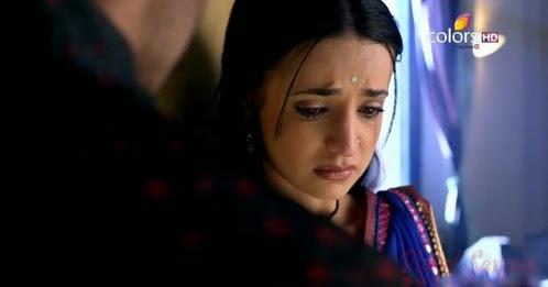 Rangrasiya 19th feb 2014 written episode - Cassandras dream