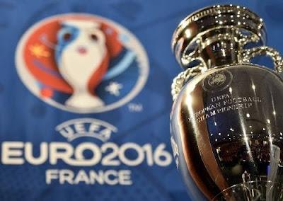"""""""Euro Perancis 2016"""""""