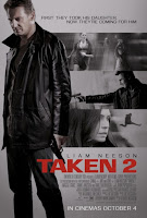 Taken 2 (2012) UnRated Full Movie [English-DD5.1] 720p BluRay ESubs Download