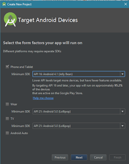 Membuat Aplikasi Date Time Picker Dialog Android Studio