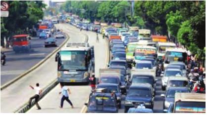 Mengetahui Tentang Keselamatan di Jalan Raya