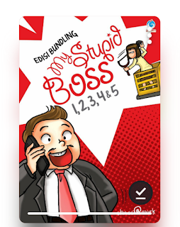 e book mystupid boss edisi bundling