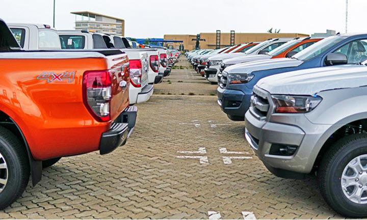 Xe Ford chảy dầu: Ford Việt Nam đã xác định nguyên nhân