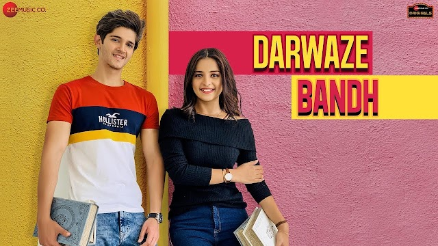 DARWAZE BANDH LYRICS