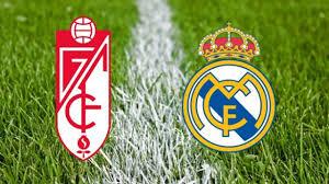 بث مباشر مباراة غرناطة وريال مدريد اليوم 13-7-2020 الدوري الاسباني Granada vs real madrid