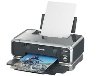 Download Canon PIXMA iP4000R Driver