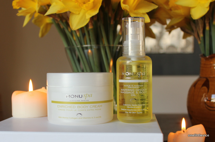 One Little Vice Beauty Blog: Luxury Natural Bodycare for dry skin