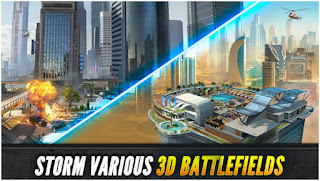 Download Sniper Fury: Online 3D Apk