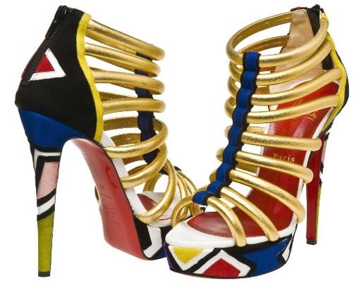 Top TRAMA E ORDITO - il blog della moda: Mondrian Fashion mania QP09
