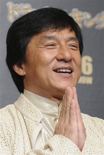 "colonialism in jackie chan films essay Comic-con: jackie chan on 'cz12′ and a lifetime of ""hurting but then out comes a parisian actor – chan's teacher for the movie, apparently."
