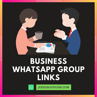 business whatsapp group links