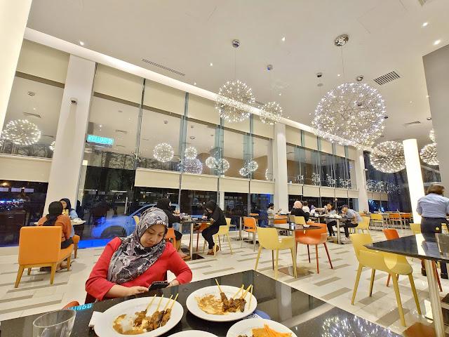 Holiday Inn Express Kota Kinabalu