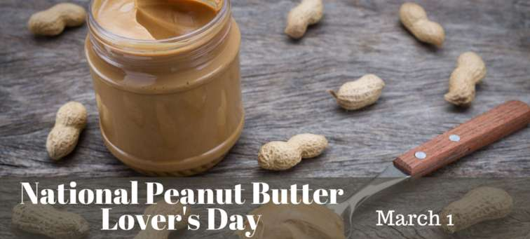 National Peanut Butter Lover's Day Wishes Images