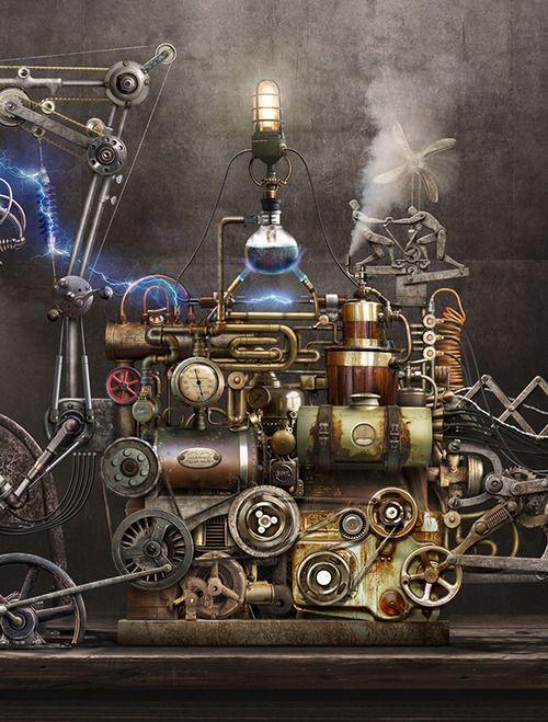 Pressure-Related Industries