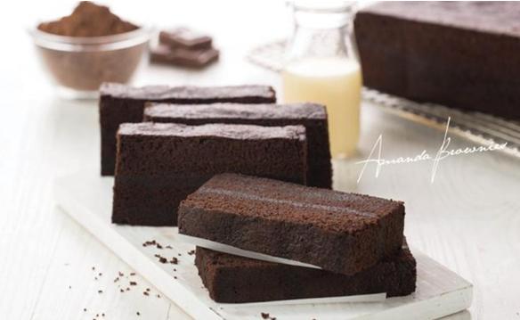 Resep Mudah Brownies Kukus Amanda