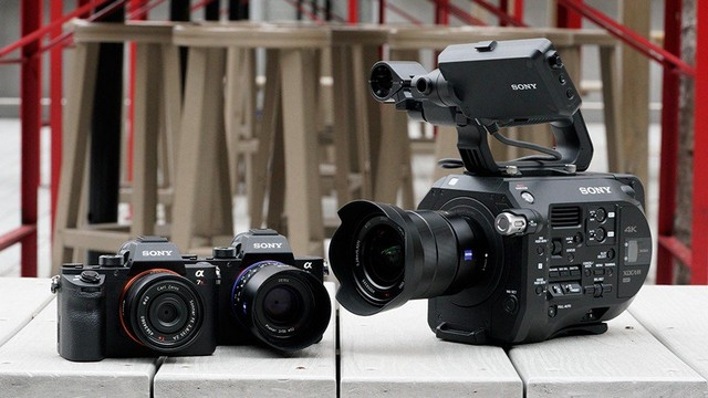 Tips Memilih Kamera Video