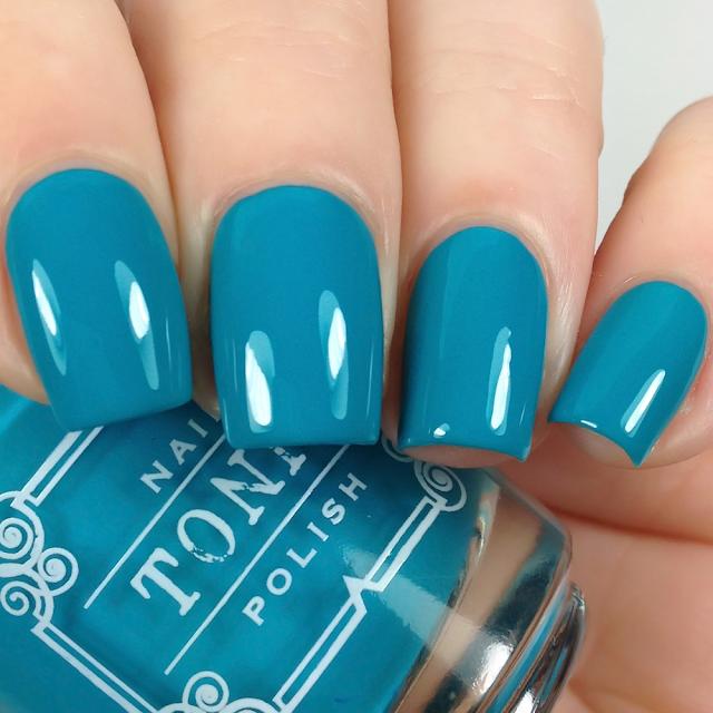 Tonic Polish-La Playa