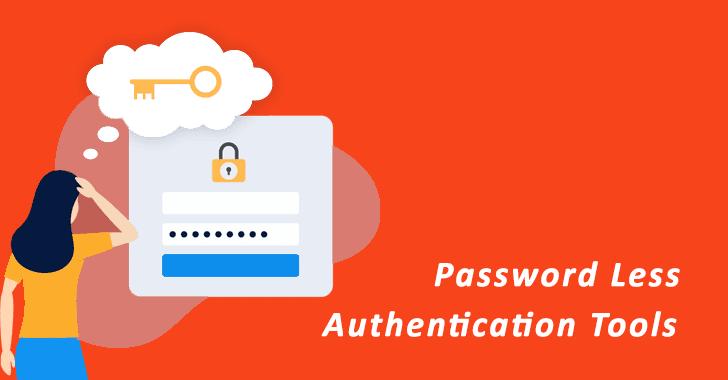 Password Less Authentication