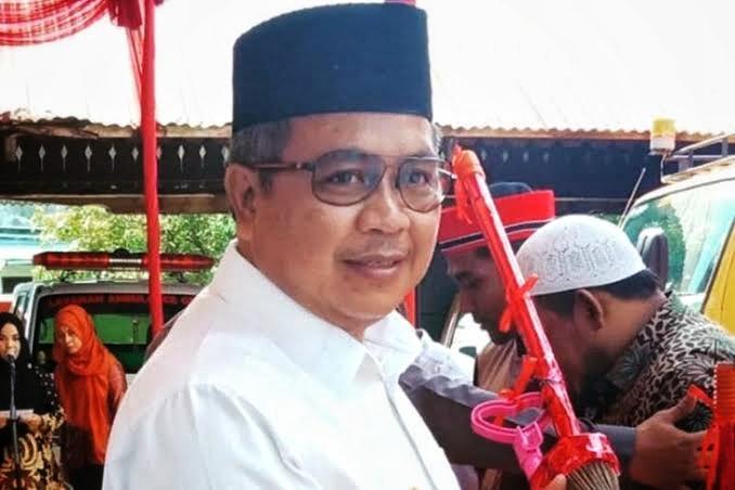 Aceh Barat Zona Hijau Covid, Bupati: Kita Tetap Aktif Buka Posko Pemeriksaan