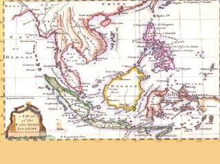Perkembangan Islam di Wilayah Nusantara