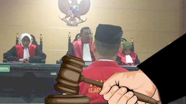 Hal-Hal Yang Dapat Meringankan atau Memberatkan Hukuman Pidana