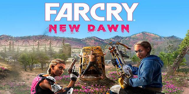 Spesifikasi PC Far Cry: New Dawn