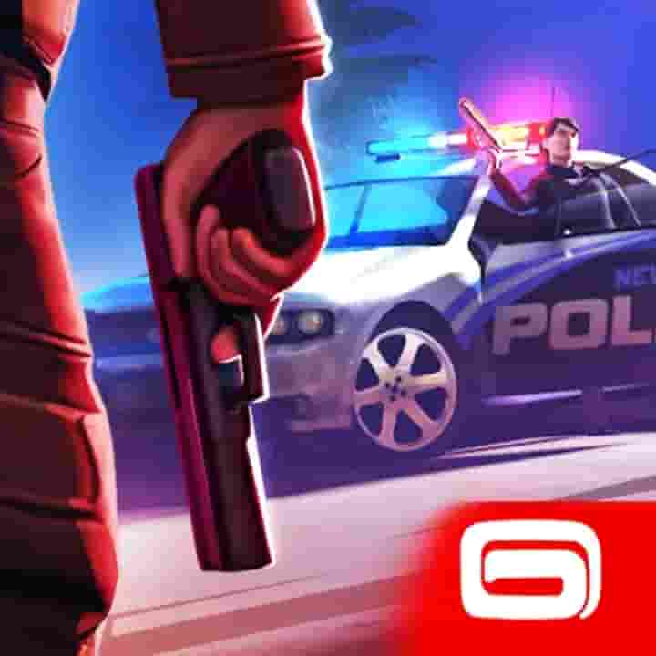 Gangster New Orleans Mod apk v1.8.0d (∞ Money)