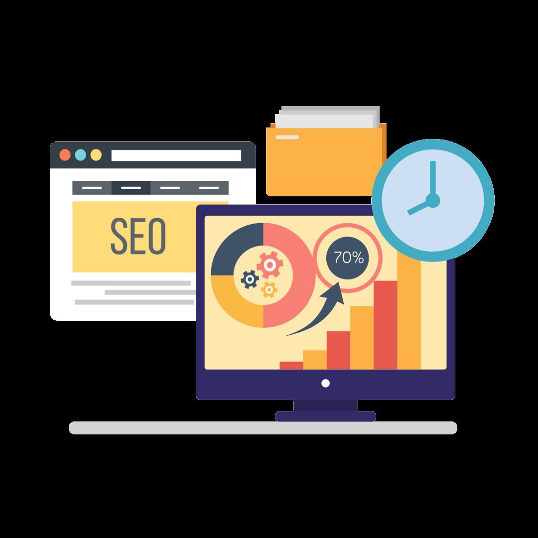 7 Cara Meningkatkan Peringkat Pencarian Anda Dengan Media Sosial - Cara  optimasi mesin pencari SEO