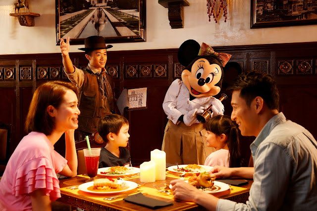 Mickey Magical Halloween Hunt , Minnie, Donald, Goofy, 香港迪士尼樂園, Disney Halloween Time 2017, Hong Kong Disneyland, Maze of Madness: The Nightmare Experiment Continues, haunted house, 詭迷宮:詭夢實驗室新篇, Pinocchio, Monsters, Inc., Alice in Wonderland, Hercules