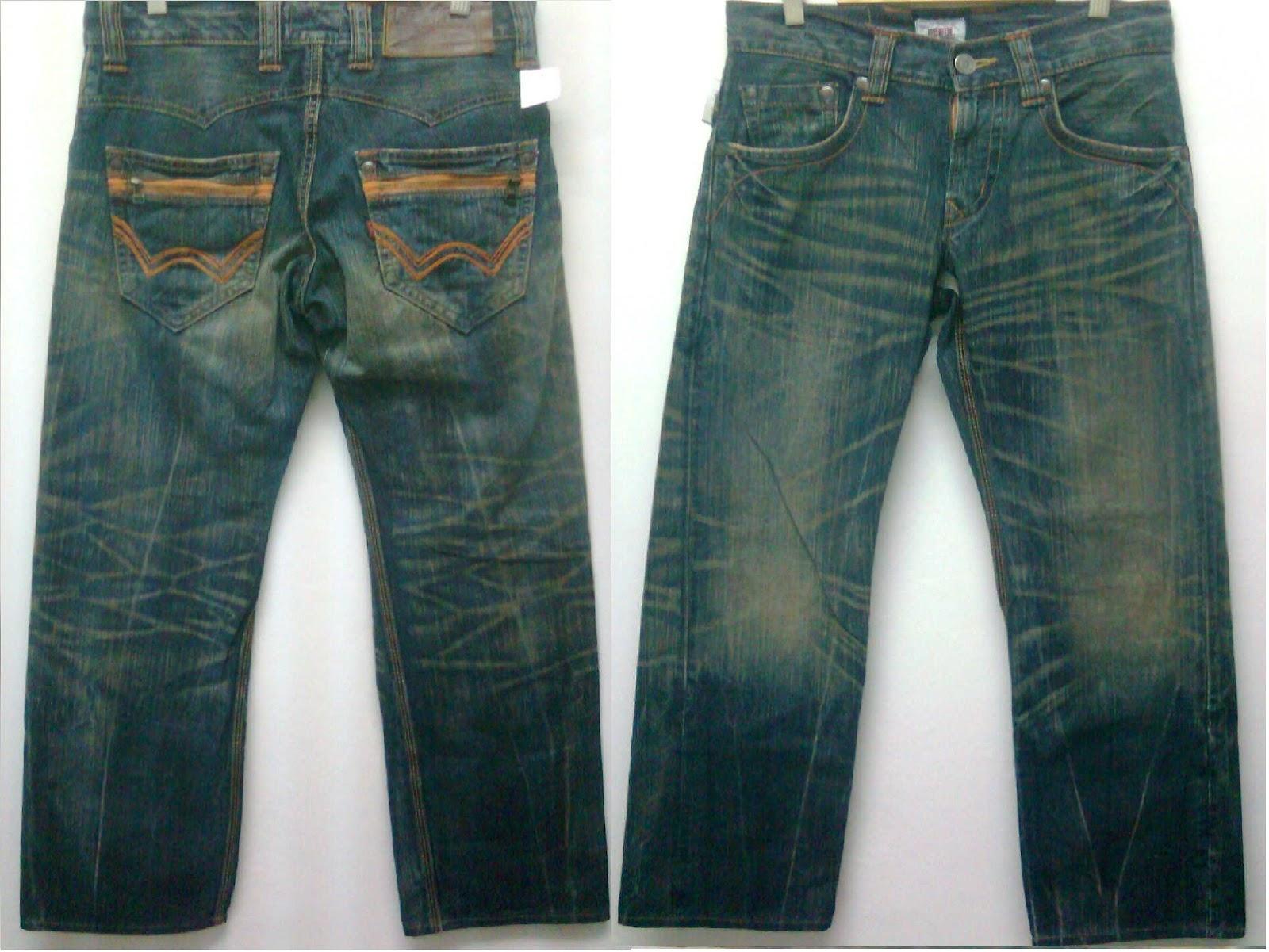 Rakutanstock Com Edwin Xu Exclusive Vintage Used Jeans