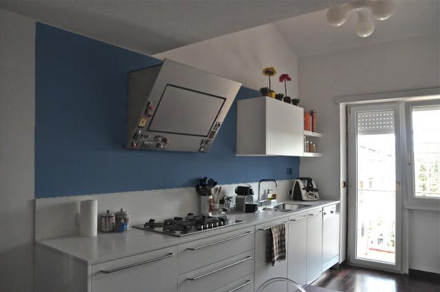 parete-carta-da-zucchero-cucina-moderna