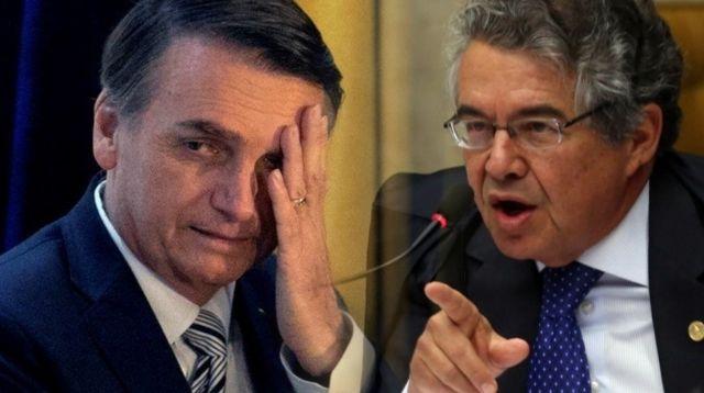 STF nega ação de Bolsonaro para derrubar toque de recolher e lockdown na Bahia, DF e RS